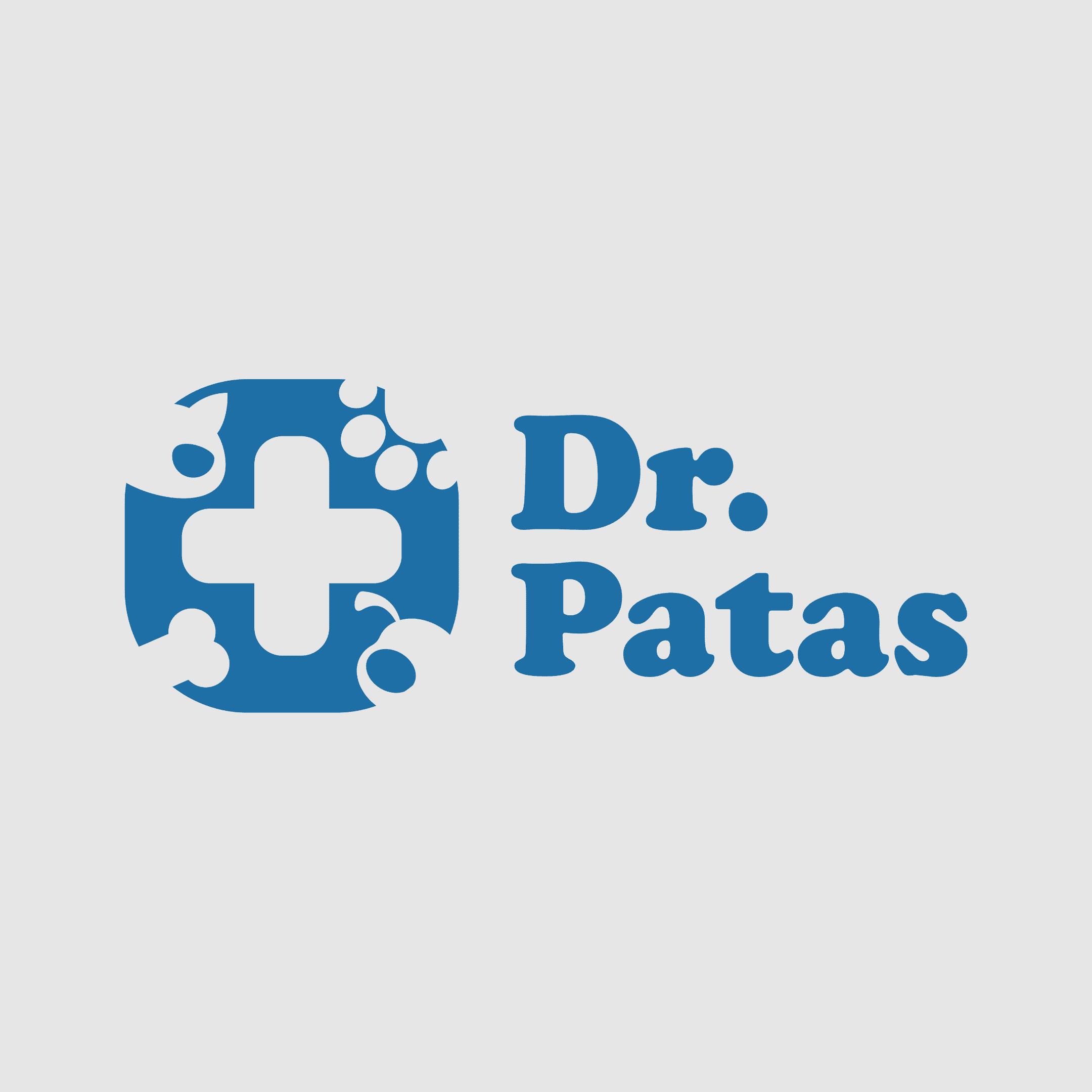 Logo Dr. Patas